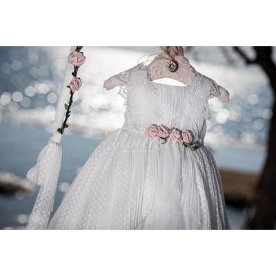 Φόρεμα Βάπτισης Vinte Li  2820